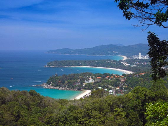 Привет, Таиланд!