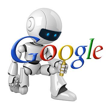 Поисковые роботы Google  в состоянии обработать не более 10 мегабайт содержимого страницы