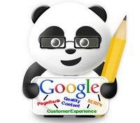 Сайты, пострадавшие от «Панды», начали постепенное восстановление позиций