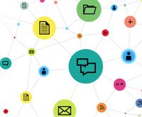 В SERP Google появились сведения из новой базы знаний и блок с похожими запросами пользователей