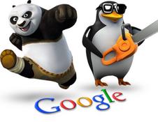 Google не намерен давать советы тем, чьи сайты покарали «Панда» и «Пингвин»