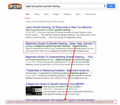 Google самостоятельно «подрежет» длинные ссылки на сайты в SERP