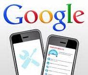 Google больше любит сайты, оптимизированные под смартфоны и планшеты