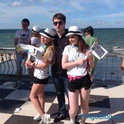 Baltic Digital Days 2015 — небольшой отчет