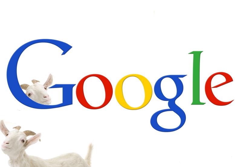 Google �� ������� ������ � �������� ��������� �����, ������� �� �������� �������, ����������������