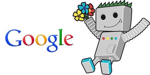 Googlebot обращается к поиску по сайту, если не может отыскать контент самостоятельно