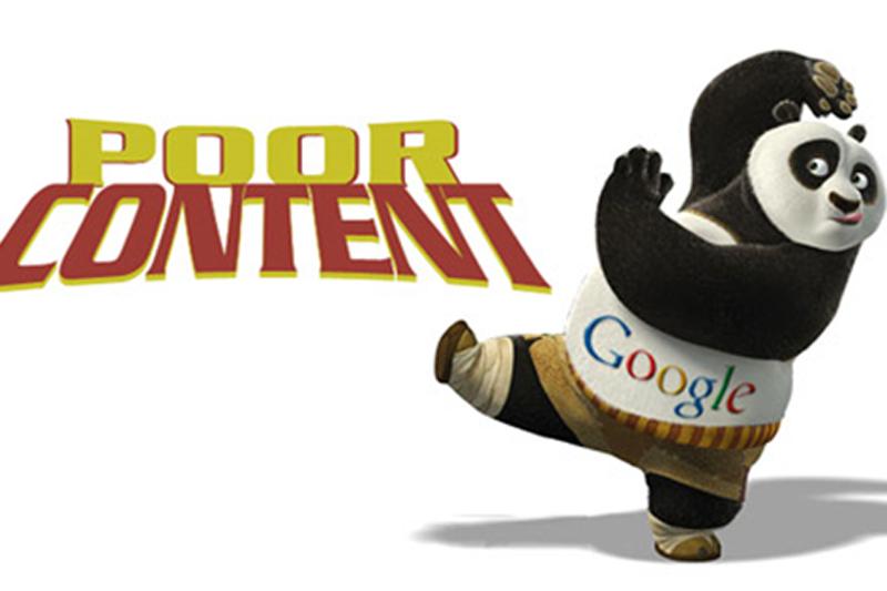 Google: ������ ���������� �� ���������� ������� ��������, � �� �� ������������� �������