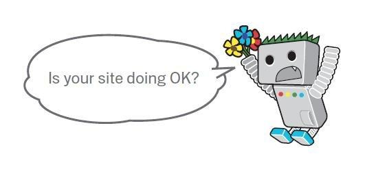 Google попросил не мешать поисковому роботу анализировать язык страницы
