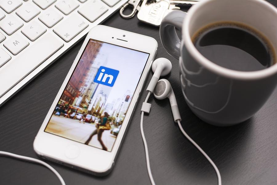 Реклама в LinkedIn: тонкости и подводные камни