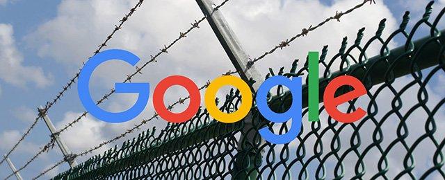 Google ���������� ���� ������ � ���������� ������ ����������