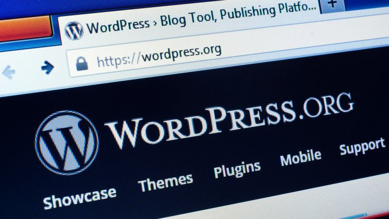 WordPress 4.4 ���������� ����� � ����