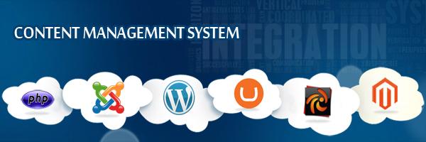 Обзор основных систем управления сайтом (CMS)
