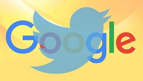 В SERP Google появились дополнительные ссылки, позволяющие увидеть твит прямо на сервисе микроблогов