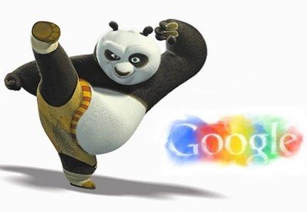 Панда стала частью основного алгоритма Google: теперь официально