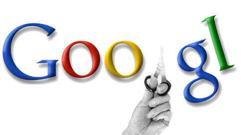 Google �� ��������� ������� ����� �������� URL-� �������������