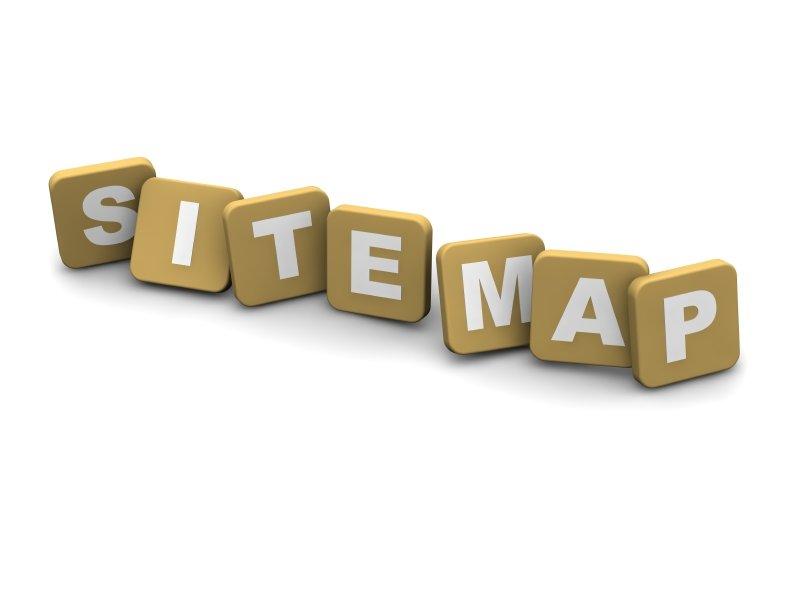Google: карта сайта — важный аспект SEO
