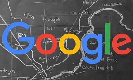 ������ �� Google: ��� ���������� �������� �������� � ��������� ������