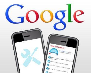 Google предупредит сайтовладельцев о том, что их ресурсы не mobile-friendly