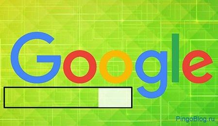 Google ������������ ������ �������� ���������� PageRank