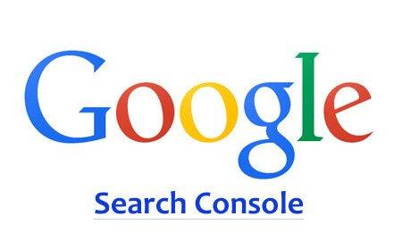 Google �������� ������������ �� �������� ����������� ������� Search Console