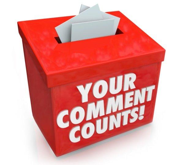 Google: активность комментаторов поможет вашему сайту лучше ранжироваться