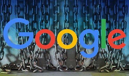 В Google не любят, когда новостные сайты не ставят ссылки на источники