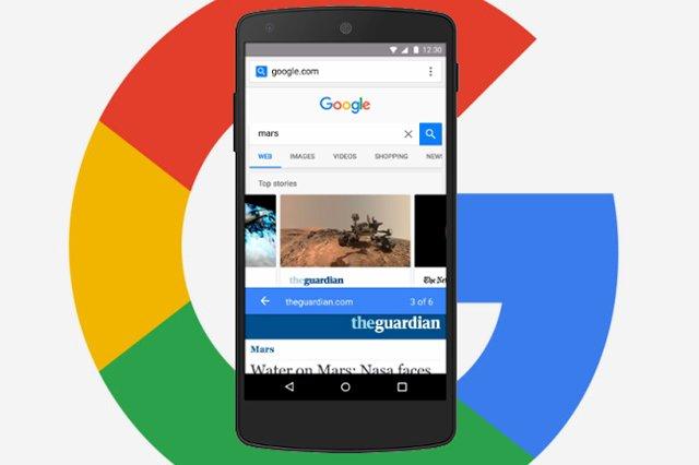 Специальный инструмент от Google поможет найти ошибки в коде AMP-страниц