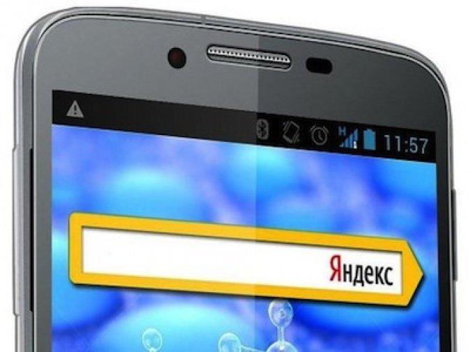 Метрика мобильных приложений Яндекса покажет поисковые фразы Google