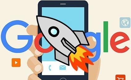 Google отдаст приоритет AMP перед страницами мобильных приложений