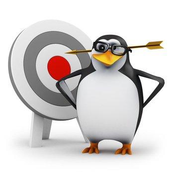 «Пингвин» изменился до неузнаваемости: отклонение ссылок не имеет смысла