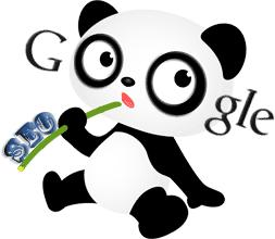 Алгоритм «Панда» поощрит проработку архитектуры сайта