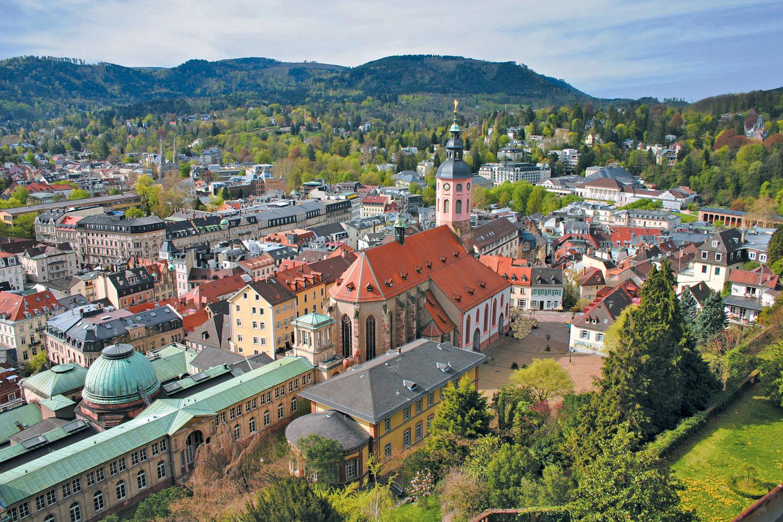 Новый алгоритм Яндекса Баден-Баден или Как не улететь в этот город