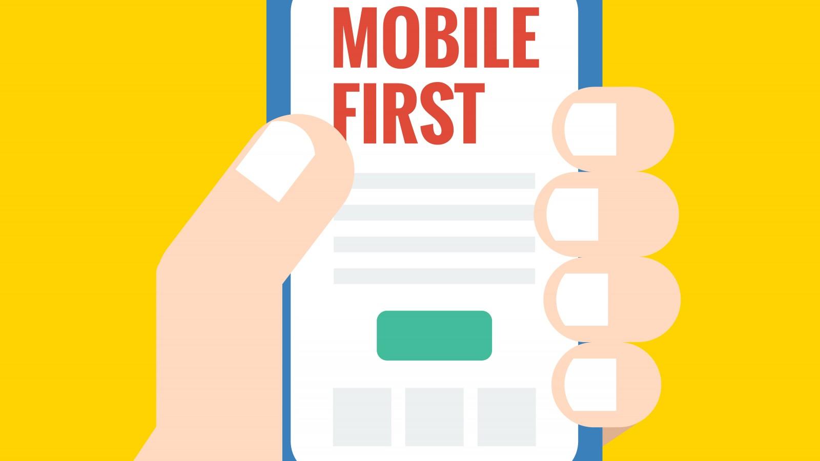 Google приступил к массовому запуску mobile-first индекса